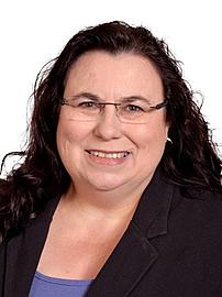 Ms Alison Chapman - HOD: Scientific Services