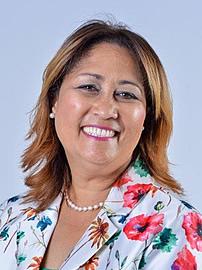 Natalie Skeepers - ERWAT Board Member